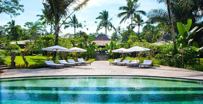 The Mat Movement Bali yoga retreat May 2018; welcome to your luxury Bali yoga paradise.