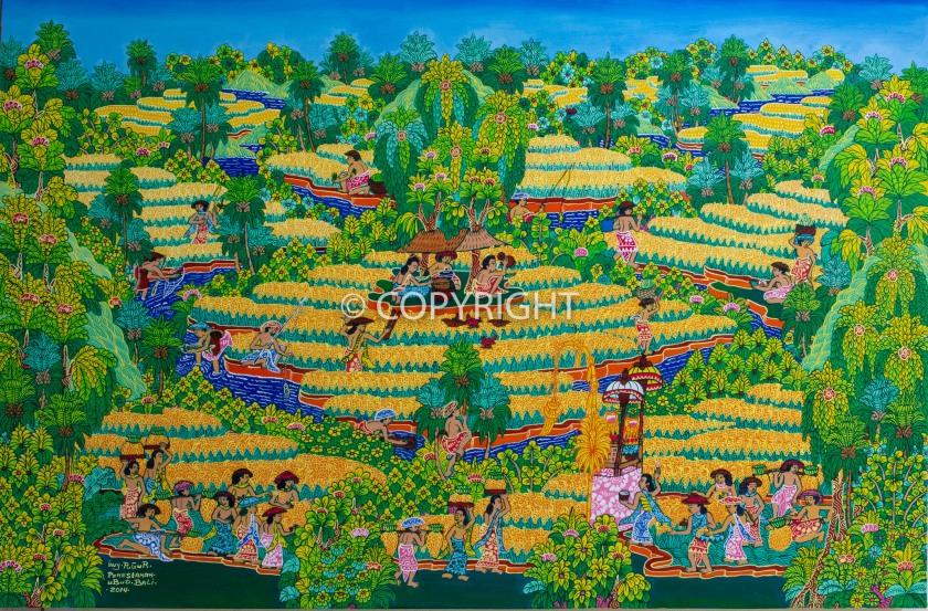 Balinese-art-acrylics-i-wayan-pugur-painting-1504